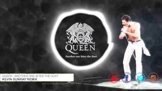 Queen - Another One Bites The Dust (Kevin Sunray Remix)