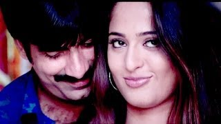Ravi Teja, Anushka Shetty, Pratighat - Scene 5/15