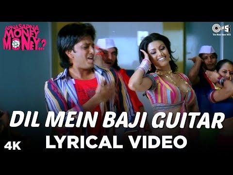 Xxx Mp4 Dil Mein Baji Guitar Lyrical Video Apna Sapna Money Money Riteish Deshmukh Amp Koena Mitra 3gp Sex