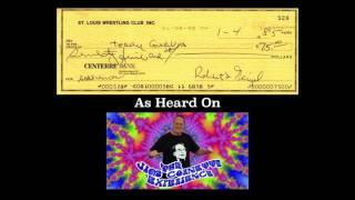 Jim Cornette on Money In Wrestling: Then vs. Now