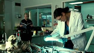 Gail and Holly (Rookie Blue) Part 1