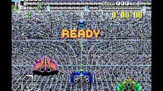 GLiTCH.nyc    F-Zero   Super Nintendo