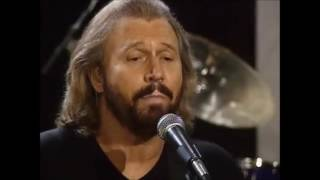 Bee Gees Jive Talking Studio