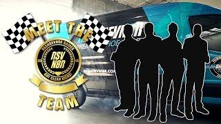 2016 RESHOEVN8R Games: Meet the Team Prelude