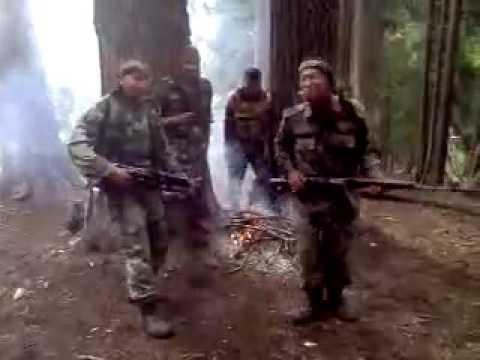 Naga india army kashmir 2015