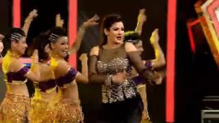 ZEE Cine Awards 2017 - Govinda and Raveena Performace  - ZEE TV Canada