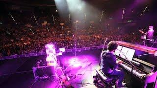 Arijit singh live HD | Main rang sharbaton ka | Mast magan | Medley