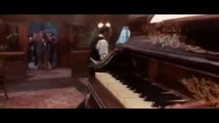 Yul brynner bar escene in movie: Adiós Sabata 1970.