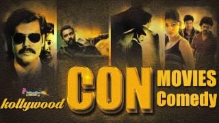 Kollywood Con Movies Comedy | Sathuranga Vettai | Rajathandhiram | Moodar Koodam | Tamil Comedy