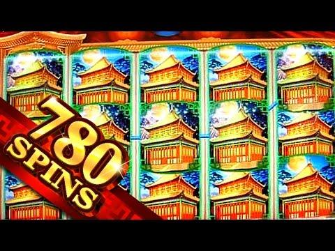 Xxx Mp4 780 Spins On Dynasty Riches BIG WIN 2c Konami Video Slot 3gp Sex
