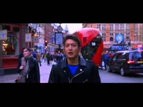 Download TRAILER London Love Story