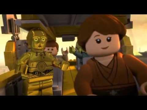 Xxx Mp4 LEGO Star Wars Kroniki Yody Odcinek 1 Złowieszczy Klon 3gp Sex