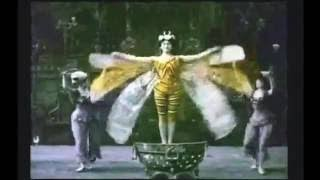 Silent Film: The Golden Beetle (1907/Ferdinand Zecca/Segundo de Chomon)