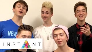 Why Don't We: Daniel, Corbyn, Jonah, Zach & Jack's Exclusive Message For Their Fans   Superfan Soap