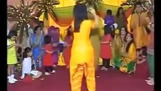 na na ta hobena dance of bangladesh hd720p
