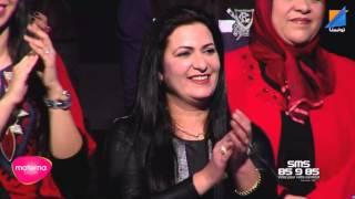 materna SHOW 2016 - Rahma Fekih - Chik Chak Chok