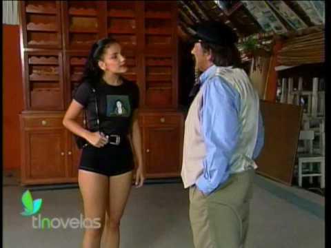 Acapulco Cuerpo y Alma Karla Alvarez sexy