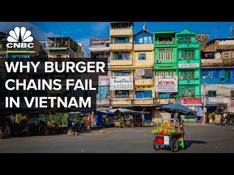 Xxx Mp4 Why McDonald's Flopped In Vietnam 3gp Sex
