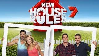 House Rules Au Season 5 - Episode 9