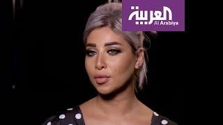 صباح العربية: تعلمي مكياج  نادين نجيم