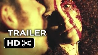 Phobia Official Trailer 1 (2014) - Horror Movie HD