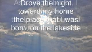 Peter Gabriel & Kate Bush - Don't give up LYRICS
