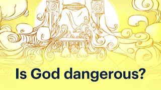 Animated Explanation of God's Holiness
