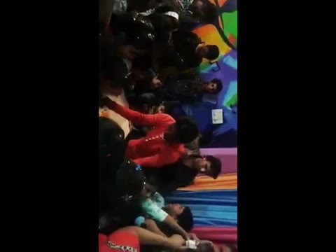 Vinod lokhande  x-mass party all students instructor akshy vishal n all parents
