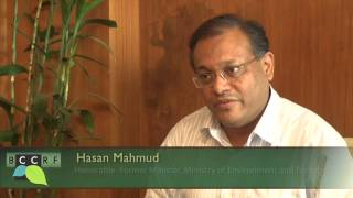 BCCRF -Climate Action #3 Hasan Mahmud