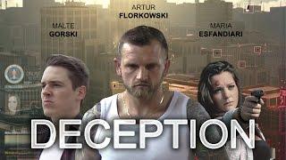 DECEPTION - FULL ACTION MOVIE - GERMAN