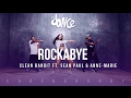 Download Lagu Rockabye - Clean Bandit ft. Sean Paul & Anne-Marie - Choreography - FitDance Life
