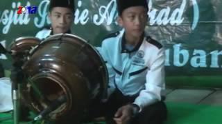 marawis Ya Habibi Salam Alaika