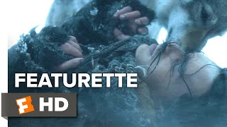 Alpha Featurette - Best Friends (2018) | Movieclips Coming Soon