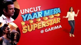 Sharman Joshi & Meera Chopra On Yaar Mera Superstar | 1920 London | Uncut! | EXCLUSIVE