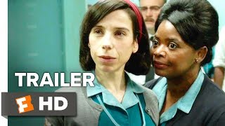 The Shape of Water Trailer #1 (2017) | Movieclips Trailers