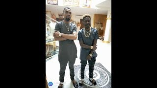 BREAKING: Rev Obofour and Shatta Wale Finally Meet At Trasacco Valley