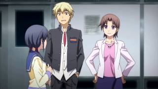Corpse Party: The Abridged – Episode Uno