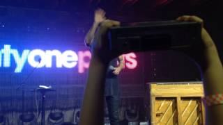 Twenty One Pilots performs