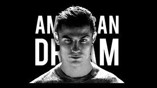 Cristiano Ronaldo - American Dream  Skills & Goals  2018