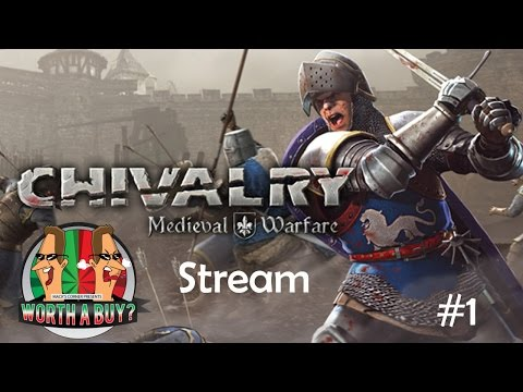 Xxx Mp4 Chivalry Stream On WAB This Is Why I Prefer It Over For Honor 3gp Sex