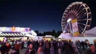 Lauterbacher Prämienmarkt - Größtes Volksfest Oberhessens