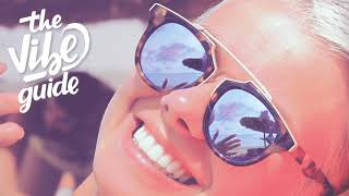 Holiday State - We Smile (Cherry Beach Remix)
