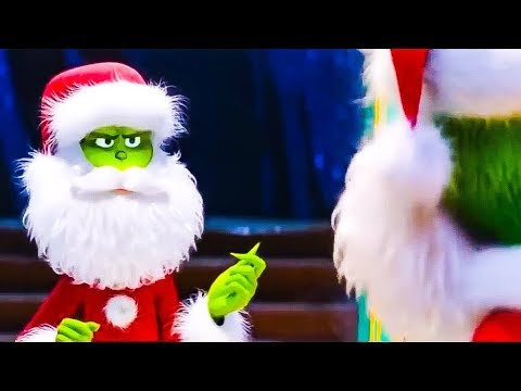Xxx Mp4 The Grinch All Trailers 2018 New HD 3gp Sex