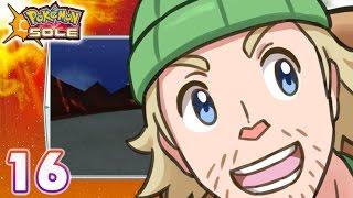 Pokémon Sole e Luna Blind Run #16: la prova di Kawe... e i photobomber!