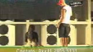 Mc Sandrin e Garota do You Tube   DVD Equipe Ciclone Vl2.3gp