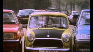 Episódio 5 O Problema Com Mr  Bean Legendado PT