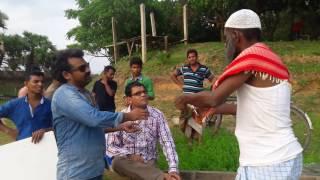 behind the scene 12 ''chompakoli takiz'' script & directed by HIMU AKRAM