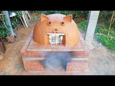 Flycat果園 貓咪窯烤爐