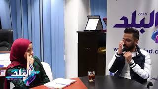 صدى البلد | علاء التونسي يكشف عن كيفية إستخدام الماكياج ما بعد الخمسين