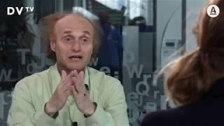 BEST OF DVTV: Kvůli viru hloupne 80 procent lidí, mění se psychika člověka, říká Flegr